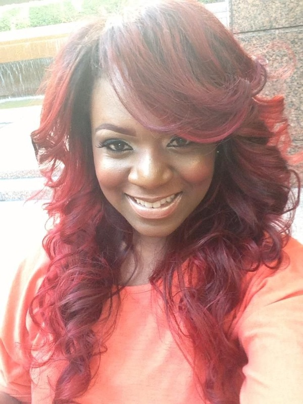 Natural Hair Stylists In Dallas Texas