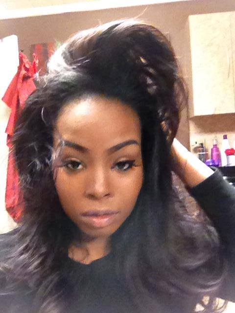 Dallas Natural Black Hair Salons